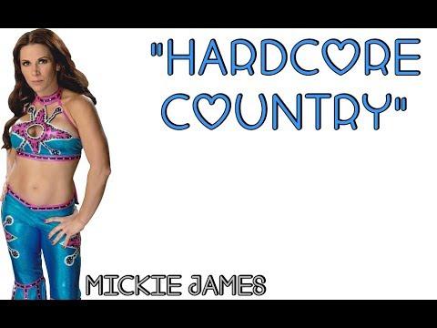 TNA: Mickie James Theme Song [Lyrics]