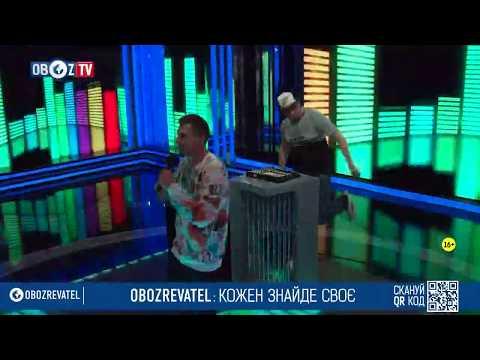 Sysuev - Good Life [Live @Oboz TV 2019]