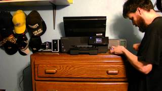 HOW TO SETUP YOUR HP OFFICEJET PRO 6830 PRINTER