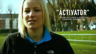 Outstanding Physical Education Lessons - free online course at FutureLearn.com