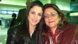 إن لم تكن تعلم هذه أمهات الفنانات العربيات لاحظ الشبه!!