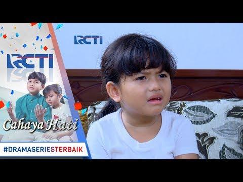 CAHAYA HATI - Azizah Kaget Denger Cerita Kak Yusuf [26 Oktober 2017]