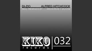 Alfred Hitchcock (Original Mix)