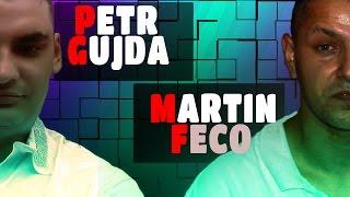 Martin Feco & Petr Gujda - Čardáš | 2014