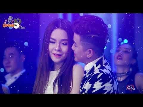 [Karaoke REMIX] Tình đã bay xa - Khưu Huy Vũ ft Saka Trương Tuyền