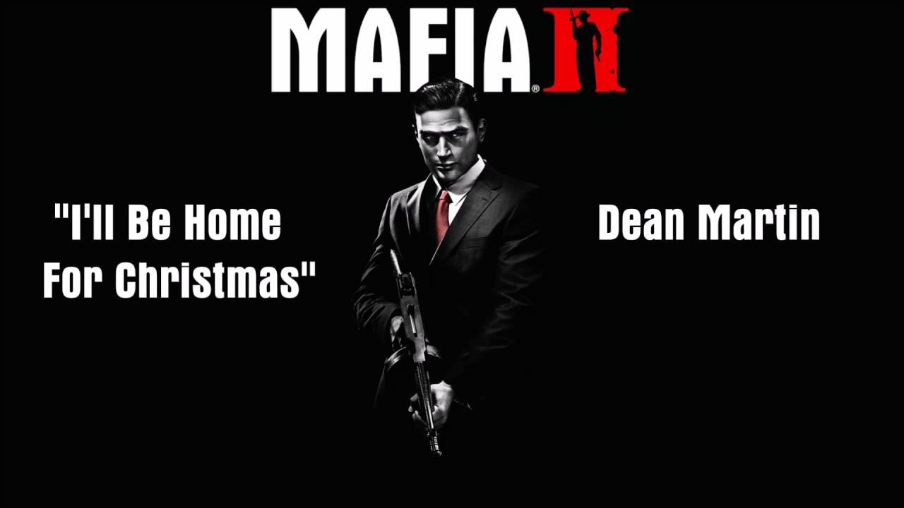 Mafia 2: (Bonus: Trailer): I'll Be Home for Christmas - Dean ...