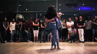 AZZEDINE & ALLISON - FrenchKiss By Jay Lima (Li Régué #2) URBANKIZ