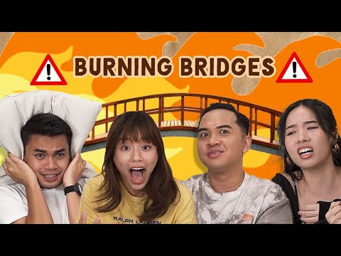TSL Plays: Burning Bridges (Feat. Talent Team)