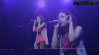 武川アイ [Ai Takekawa] Tooi Michi no Saki de [HD - Live]