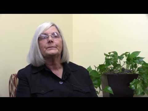 DeCrescenzo, Teresa - Oral History Interview - CSWA