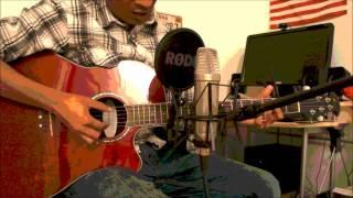 Teri Kasam Humko - Guitar Cover