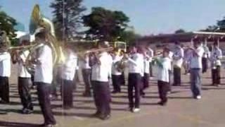 Banda marcial de jundiai
