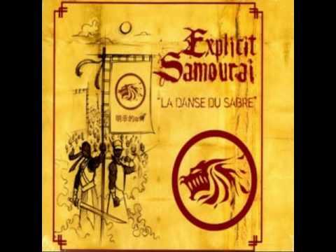 Explicit Samouraï - Je Suis