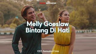 Download Lirik Lagu Melly Goeslaw - Bintang Di Hati (OST. Samudra Cinta)