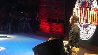 Νικητής του Survivor 2018 ο Ηλίας Γκότσης