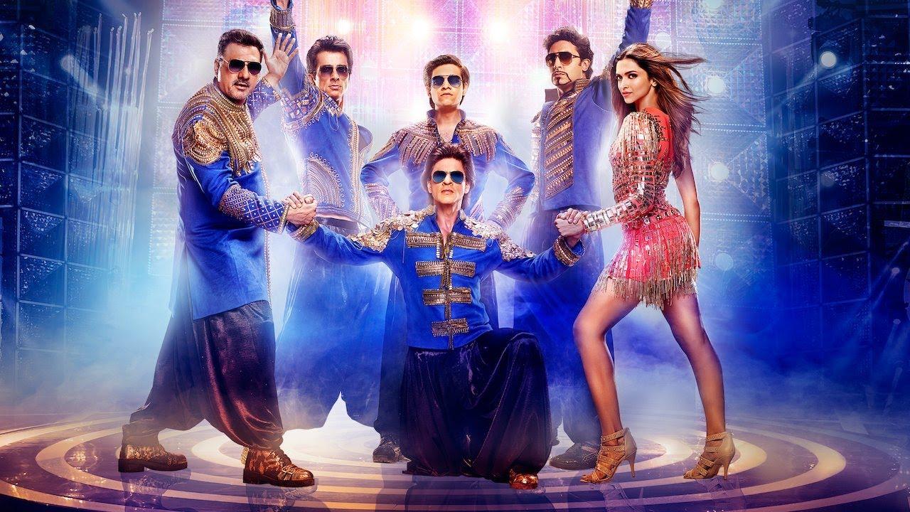 Download Happy New Year Full Movie facts | Shahrukh Khan | Deepika Padukone | Sonu Sood |Baman Irani, Abhisek