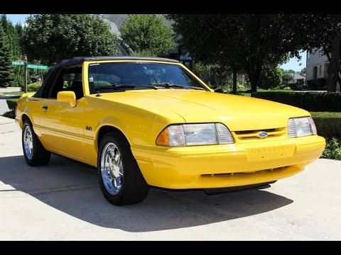 1993-ford-mustang-lx-5.0-convertible-for-sale