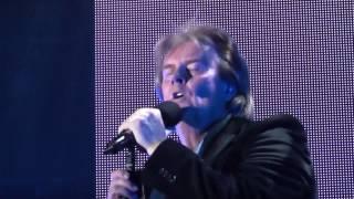 Howard Carpendale, Die Musik bleibt