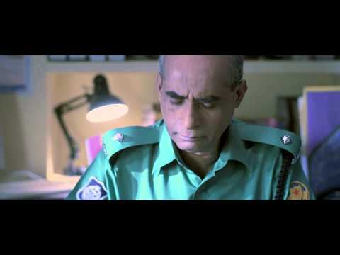 Kache Ashar Shahoshi Golpo: Police Station
