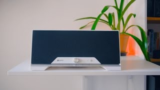 Best Wifi Speakers?! | Raumfeld One M & One S Review!