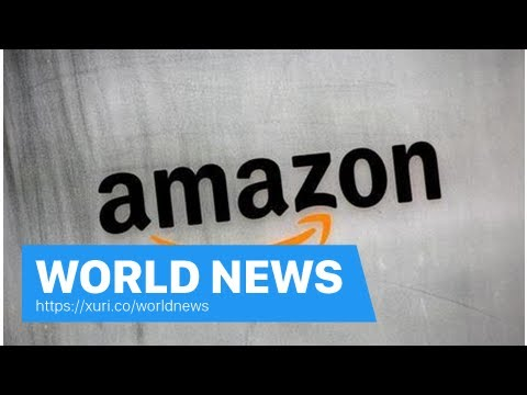 World News - Amazon review of Toronto could escalate tensions with Trump