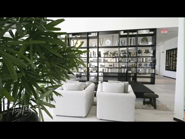 Walkthrough with realtor ritz Carlton residences