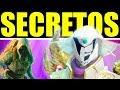 Destiny 2 - Tesoros Ocultos en la Torre & Areas Secretas