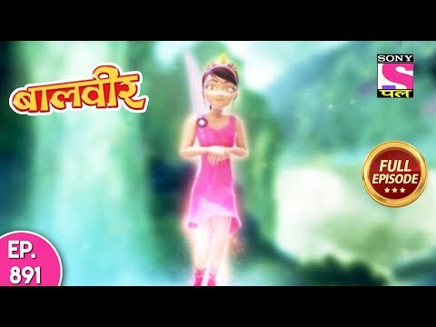 Baal Veer - Full Episode  891 - 07th  March, 2018