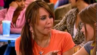 Сериал Disney - Ханна Монтана (Сезон 3 Серия 11) Достучаться до Джексона