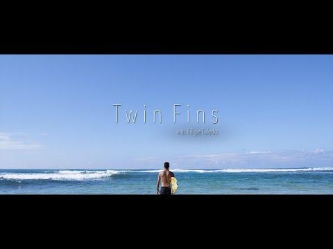 TWIN FINS  -  FILIPE TOLEDO -