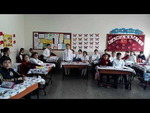 İBRAHİM AKOĞLU PRİMARY SCHOOL ANKARA TURKEY