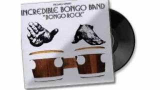 Incredible Bongo Band - In-A-Gadda-Da-Vida