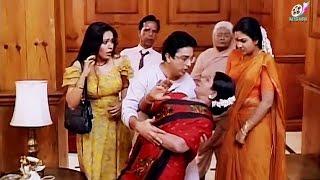 Four Kamalhaasan In One House | Making FUNNY |  Michael Madana Kama Rajan | SUPER SCENE