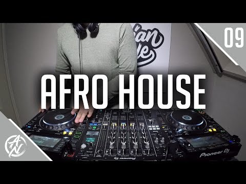 Afro House Mix 2019 | #9 | The Best of Afro House 2019 by Adrian Noble