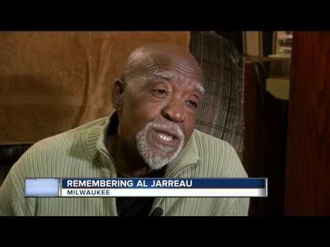 Childhood friend reacts to Al Jarreau's death