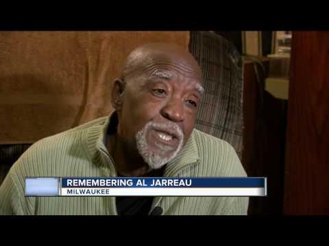 Childhood friend reacts to Al Jarreau's death