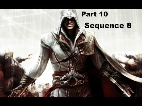 Assassin's Creed 2 Walkthrough - Part 10 - Sequence 8: Necessity, Mother of Invention
