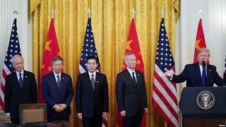 【夏明:这基本上就是个以中国的义务为主的条约】1/17 #焦点对话 #精彩点评