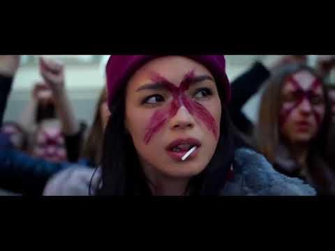 Phi Vụ Cuối Cùng Phim Hành Động Chiếu Rạp 2017 Phim Võ Thuật Hay Nhất