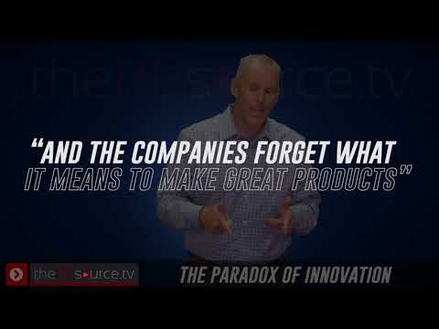 the-paradox-of-innovation-|-theresource.tv