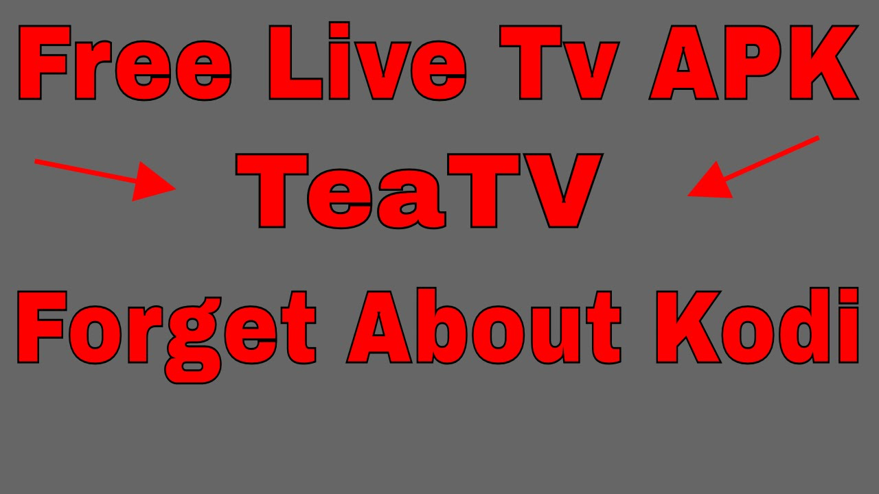 Live Tv Android App Download Chip