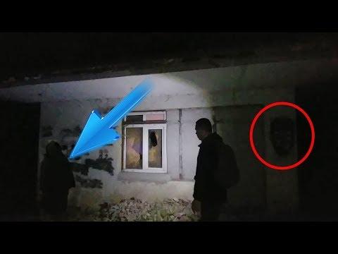Kocaeli'deki Parka Musallat Olan Büyücünün Evine Gittim. Paranormal Olaylar