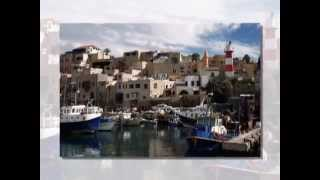 Tel Aviv Orientation & Jaffa with Holy Land Excursions