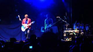 Banda Valetes - ALINE - 11 de fevereiro de 2011 em Botucatu - SP