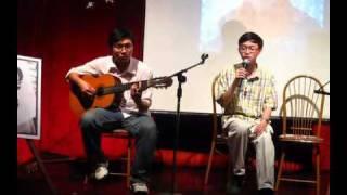 lời thiên thu gọi - clb guitar yhn
