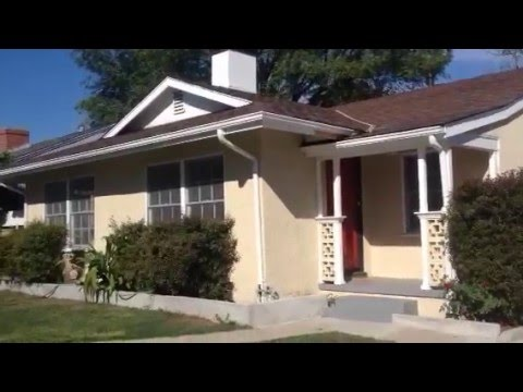 North Hollywood Home For Sale With Guest House In Noho