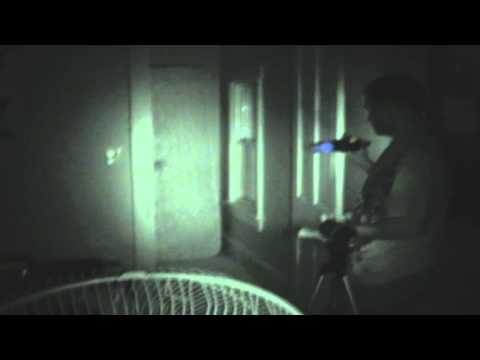 Paranormal Case Files Of PPI PineBush NY