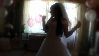Утро жениха и невесты  г. Николаев
