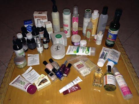 BioEstetista PREFERITI 2015 ecobio cosmesi viso, corpo& capelli ;)