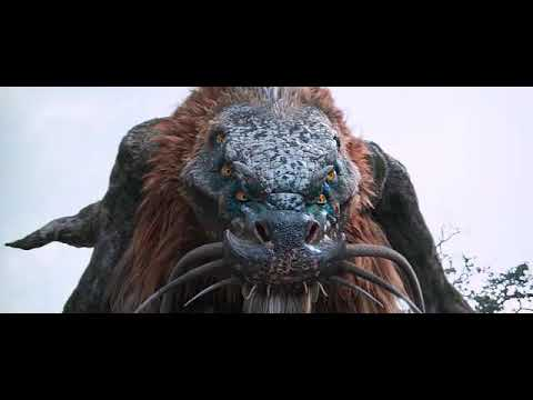 Download 47 Ronin 2013   Battle with the Monster